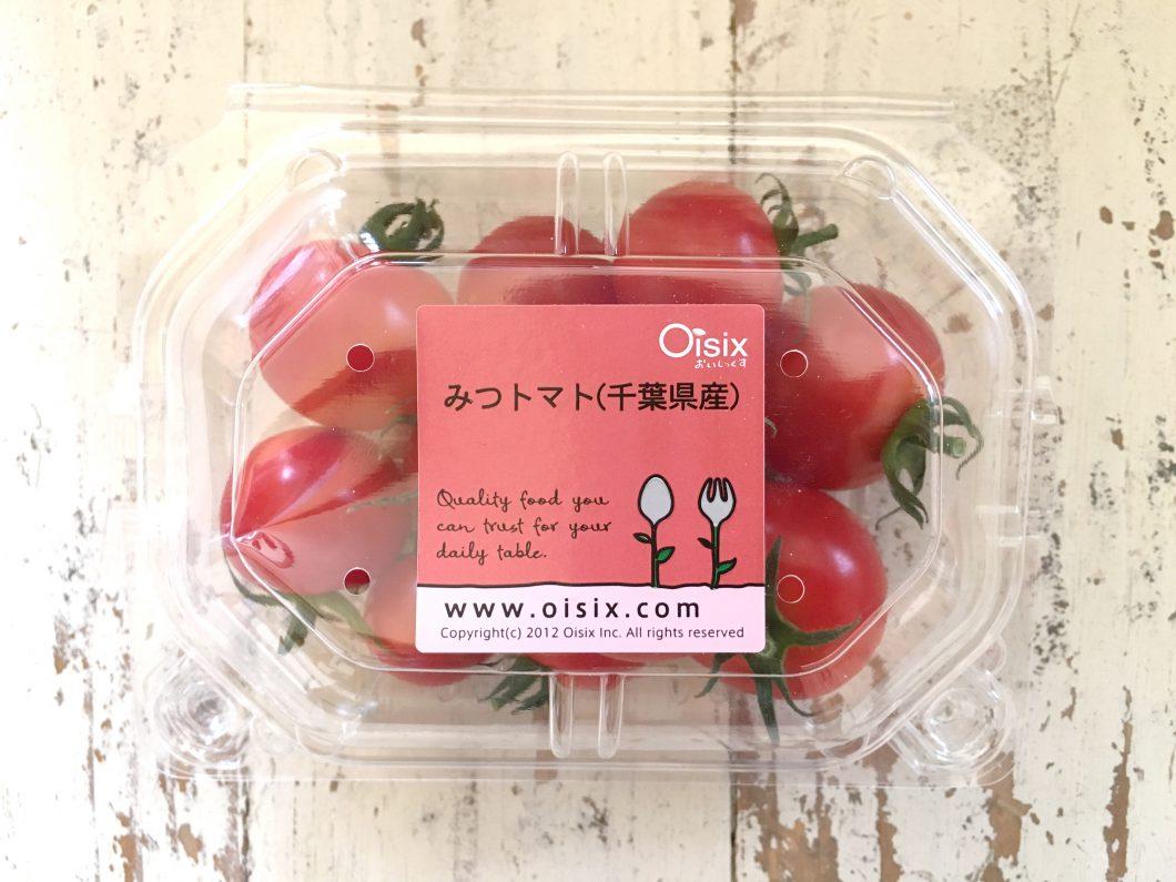 オイシックスみつトマト